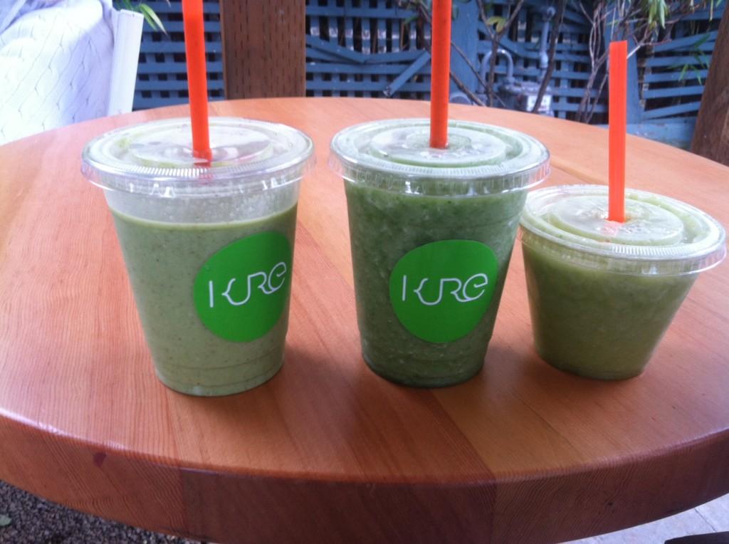 Kure Juice