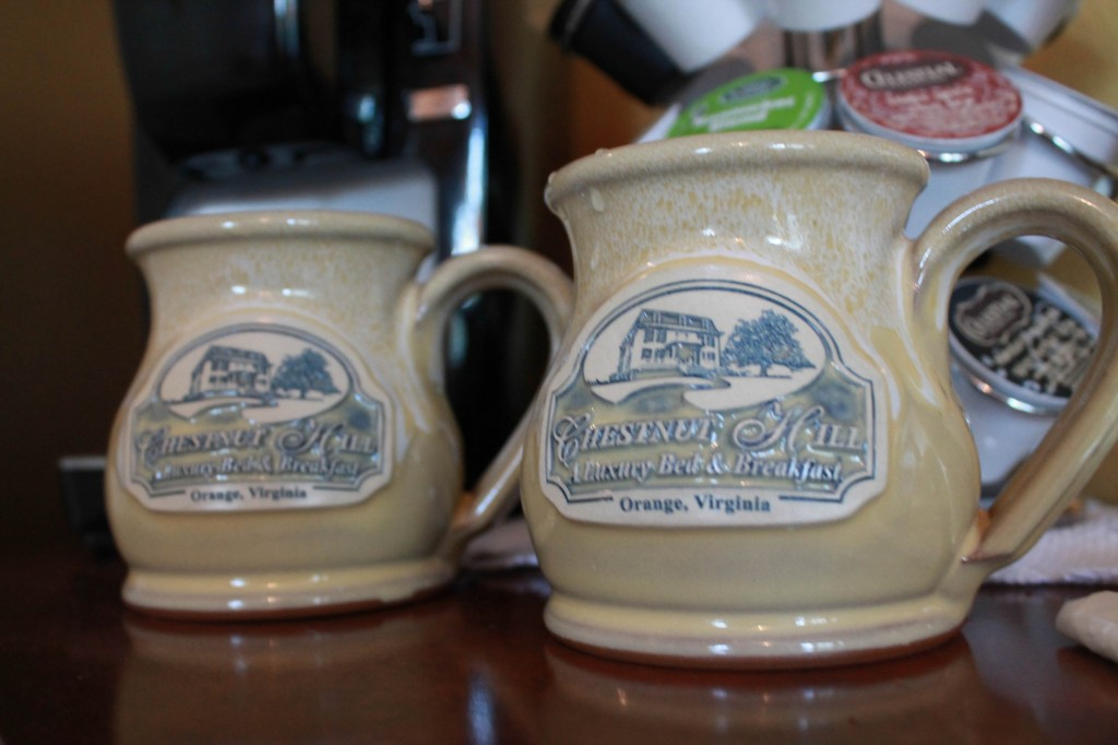 Chestnut Hill Inn Alexander Daley Mugs (1 of 1)
