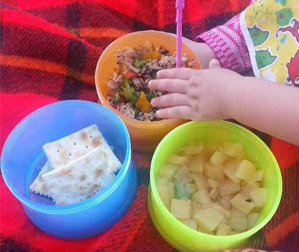 Munchkin-dinner