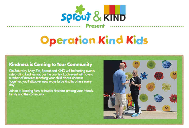 operation kind kids