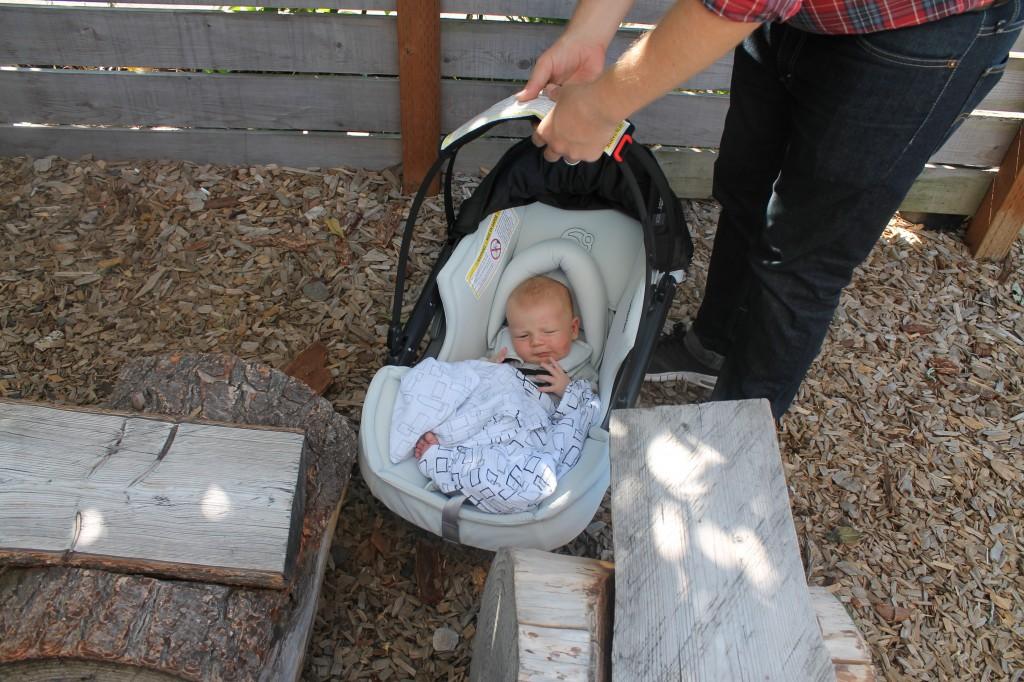 orbit baby alder basecamp