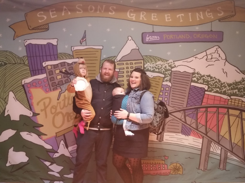 Childrens Museum - NaturallyFamily - Seasons Greetings