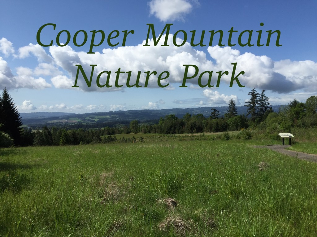 Cooper Mountain  Naturally Family