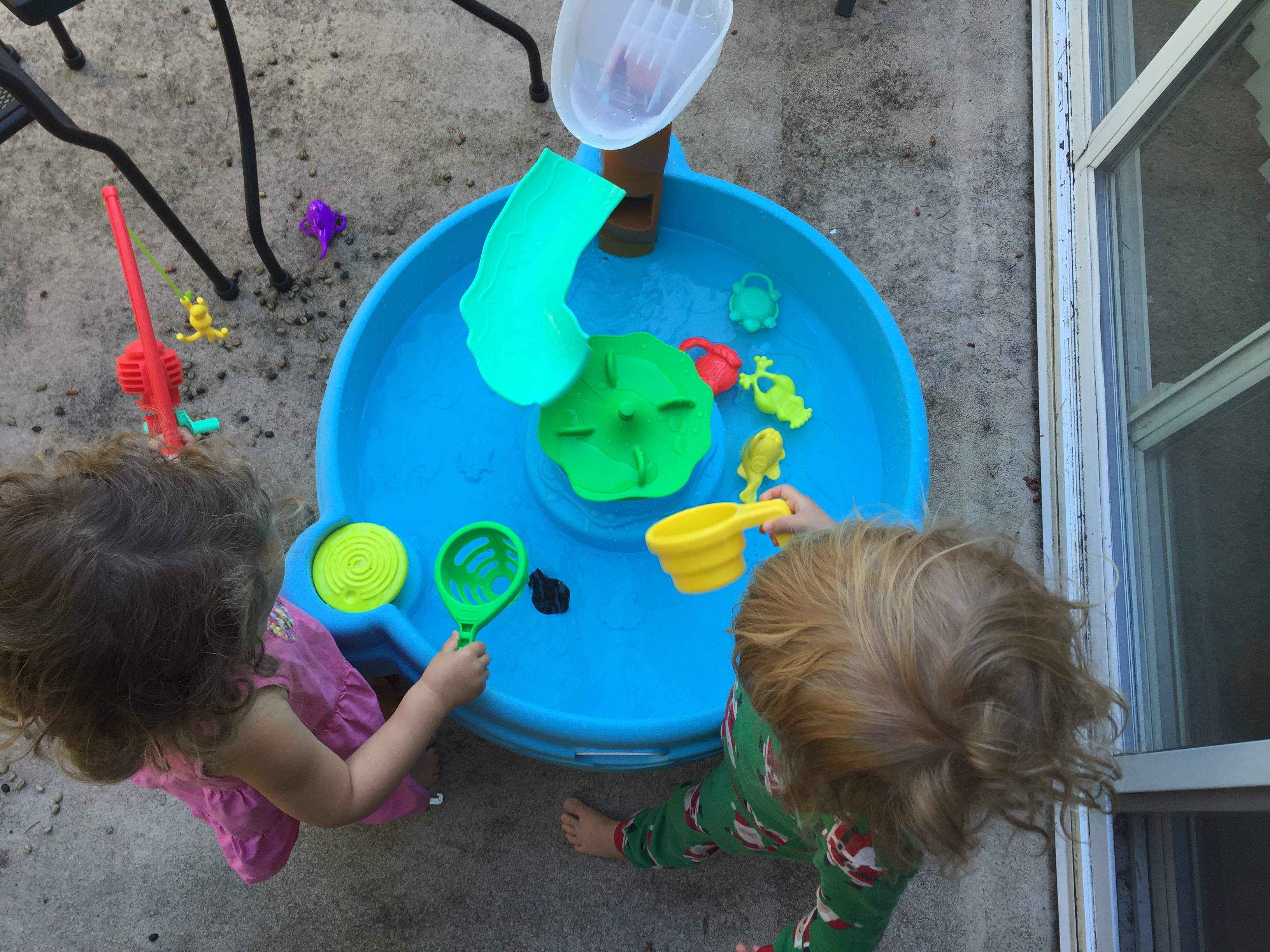 Little Tikes Water Table -E&S