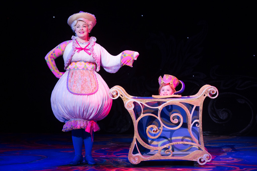 stephanie_gray_as_mrs._potts_and_kadence_edwards_as_chip_in_disneys_beauty_and_the_beast.__photo_by_matthew_murphy